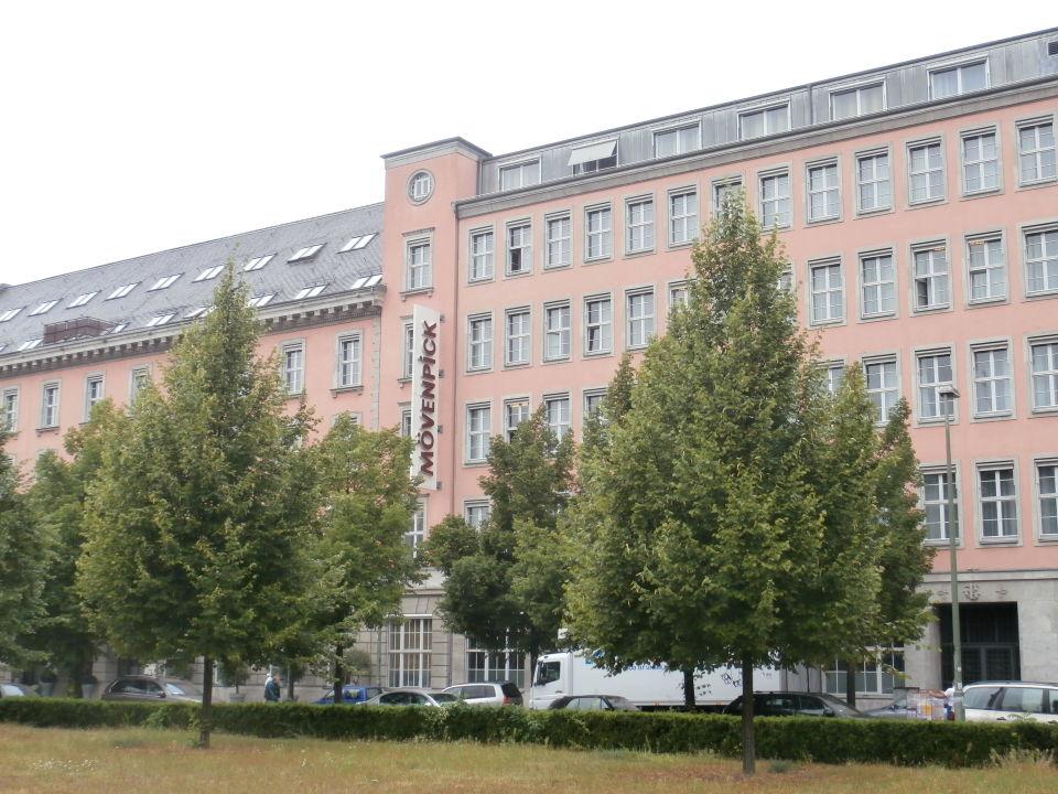 Moevenpick Hotel Berlin