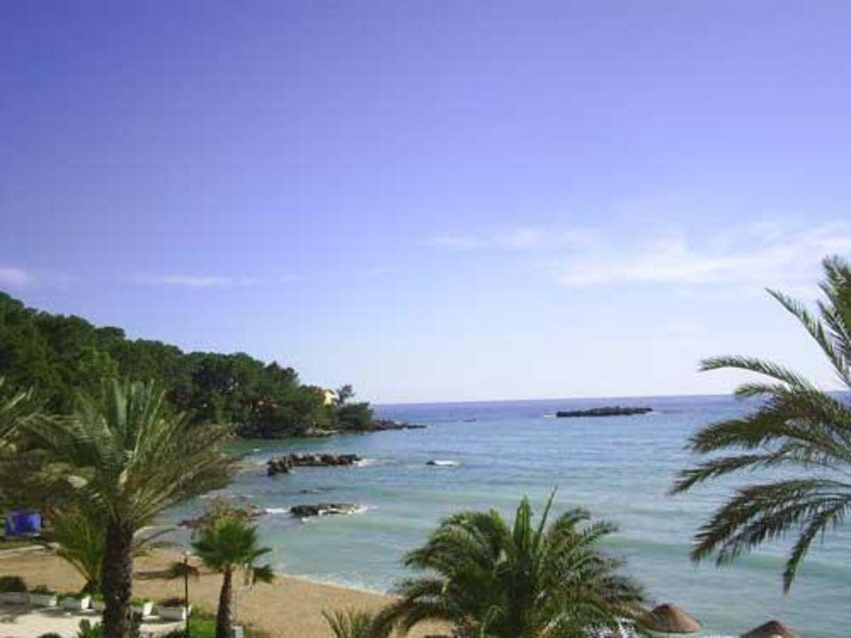 Strand und Bucht Hotel Top