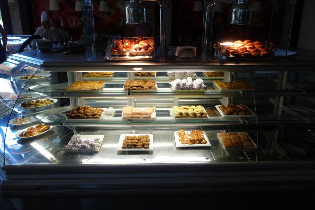 Beim Bäcker Voyage Belek Golf & Spa