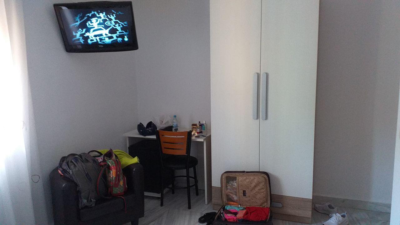 Zimmer Hotel Albero