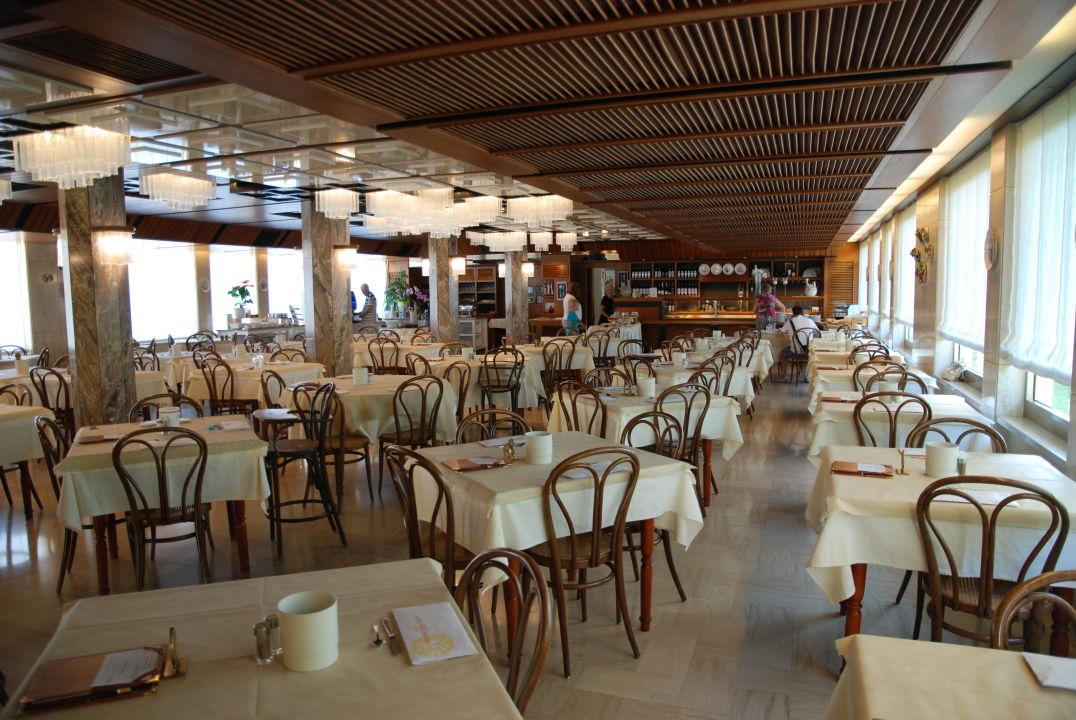 Gastro Hotel International