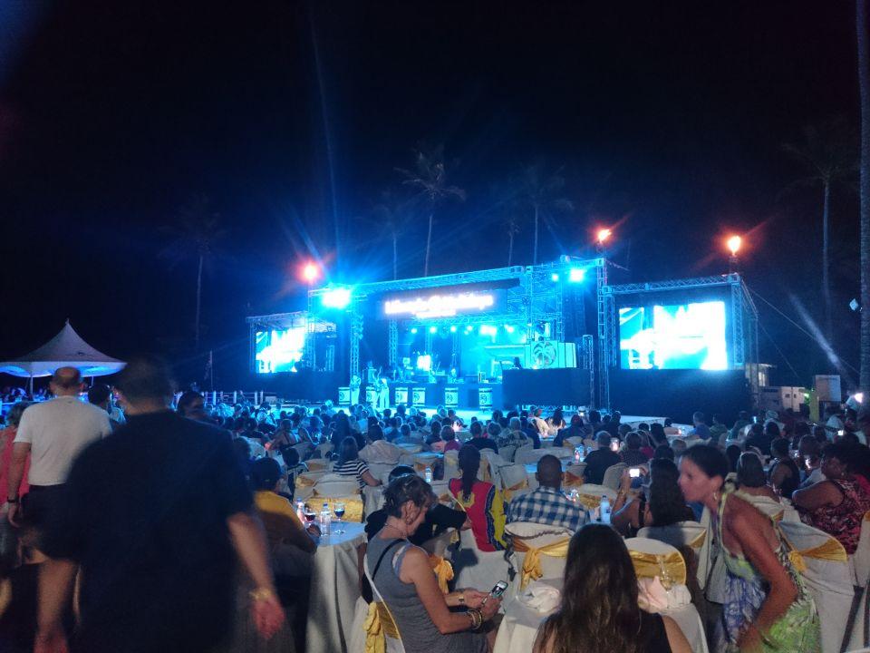 Sport & Freizeit Cofresi Palm Beach & Spa Resort