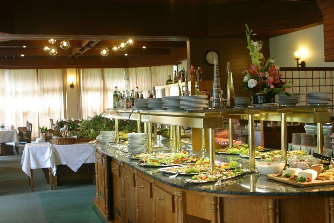 Restaurant Danubius Health Spa Resort Sárvár