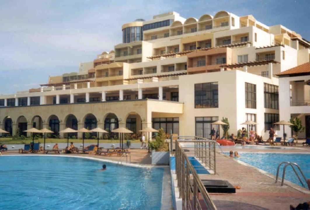 Hotel Panorama Kipriotis Panorama Hotel & Suites
