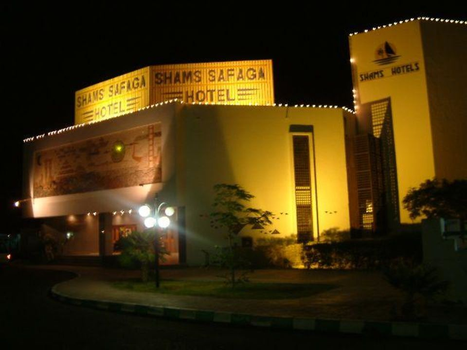 Hotel Shams Safaga Hotel Shams Safaga