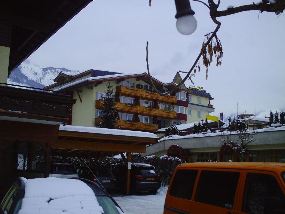 Hotel Verwöhnhotel Vötters Sportkristall