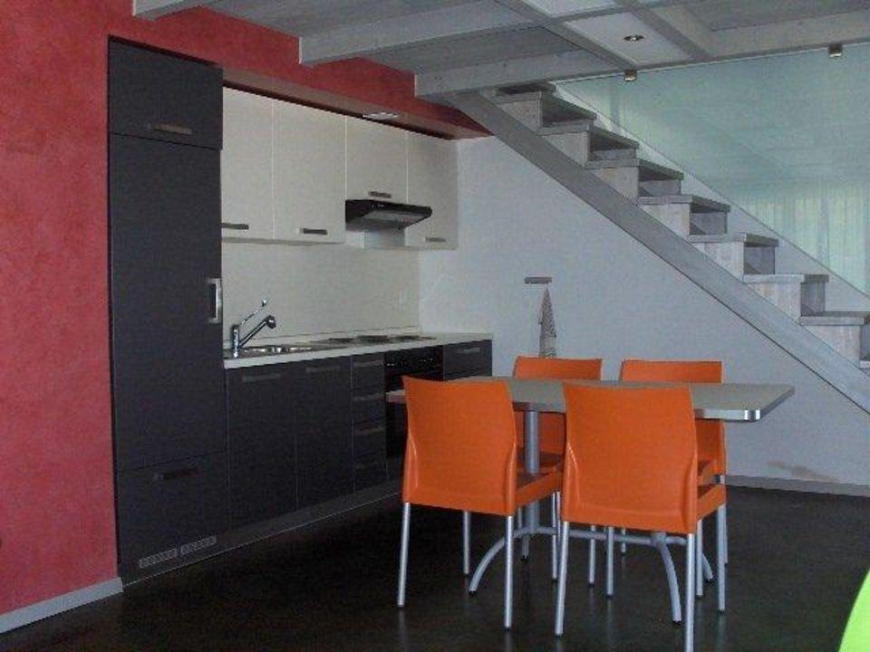 Appartamento duplex Residenza Onirica
