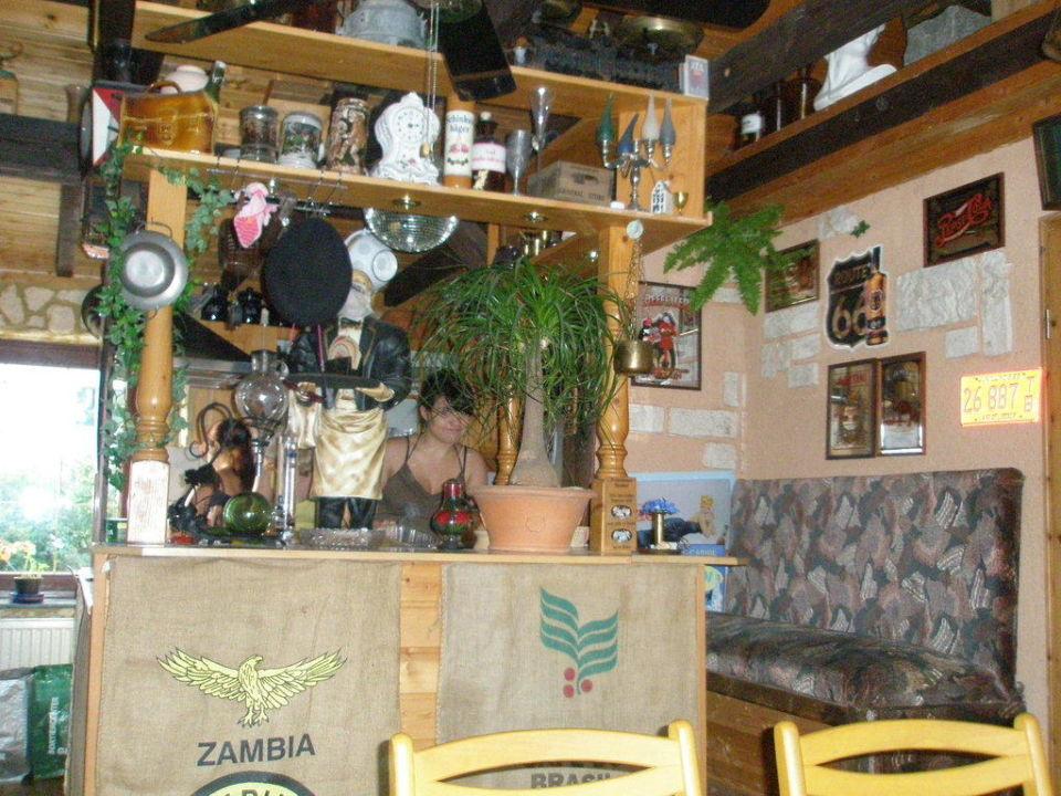 Kleine Bar an der Küche  FeWo Am Kagenmarkt F337