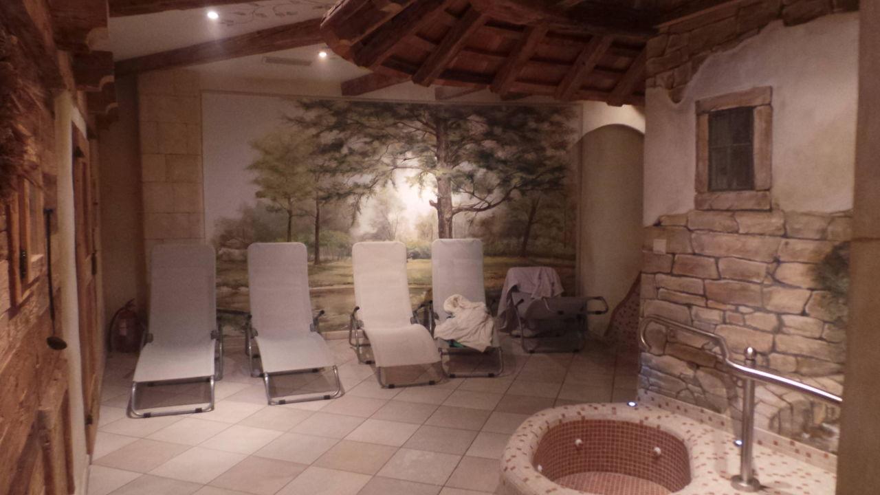Sauna Hotel Panorama