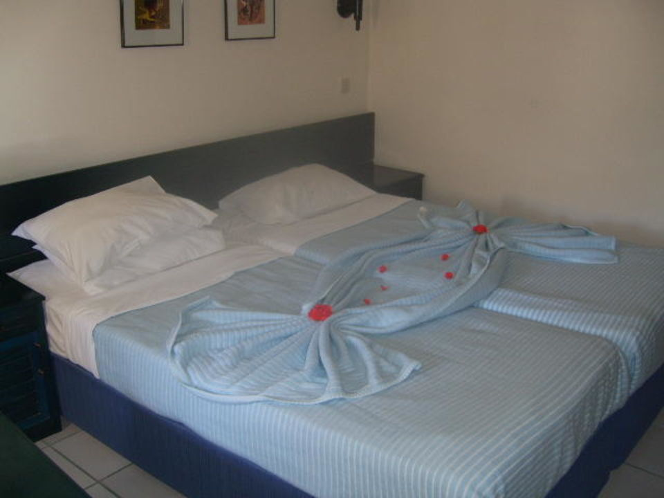 Zimmer Kadikale Resort