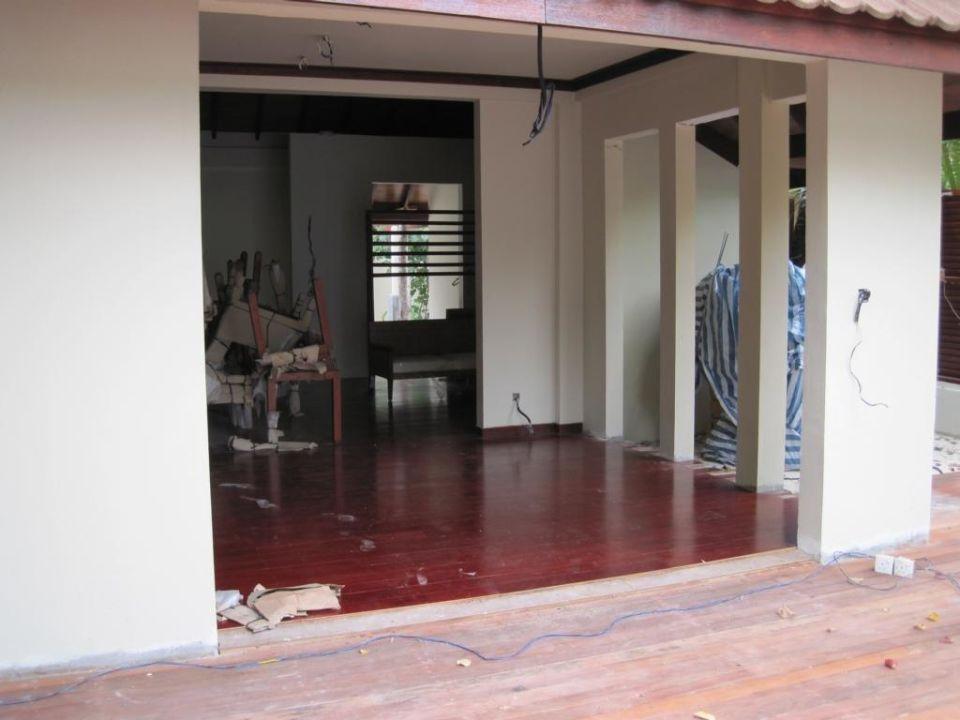 Noch im Bau Robinson Club Maldives - Adults Only