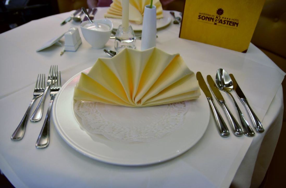 Gastro Familienhotel Sonngastein