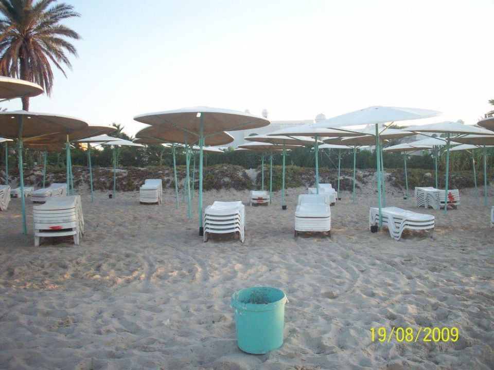El Mouradi Skanes Beach Hotel El Mouradi Skanes Beach