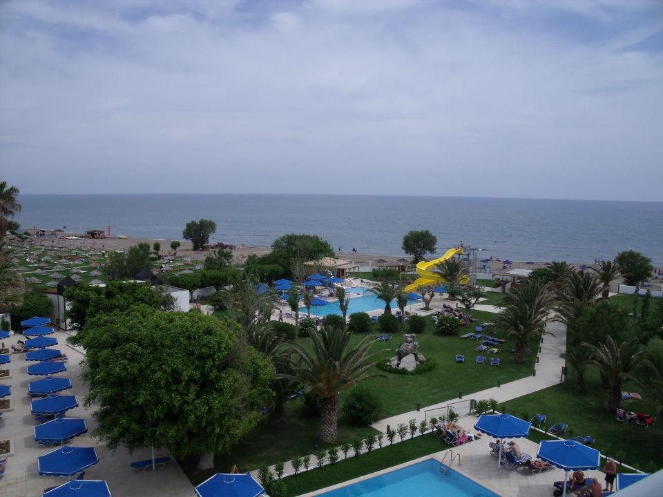 Hotel Faliraki Beach Mai