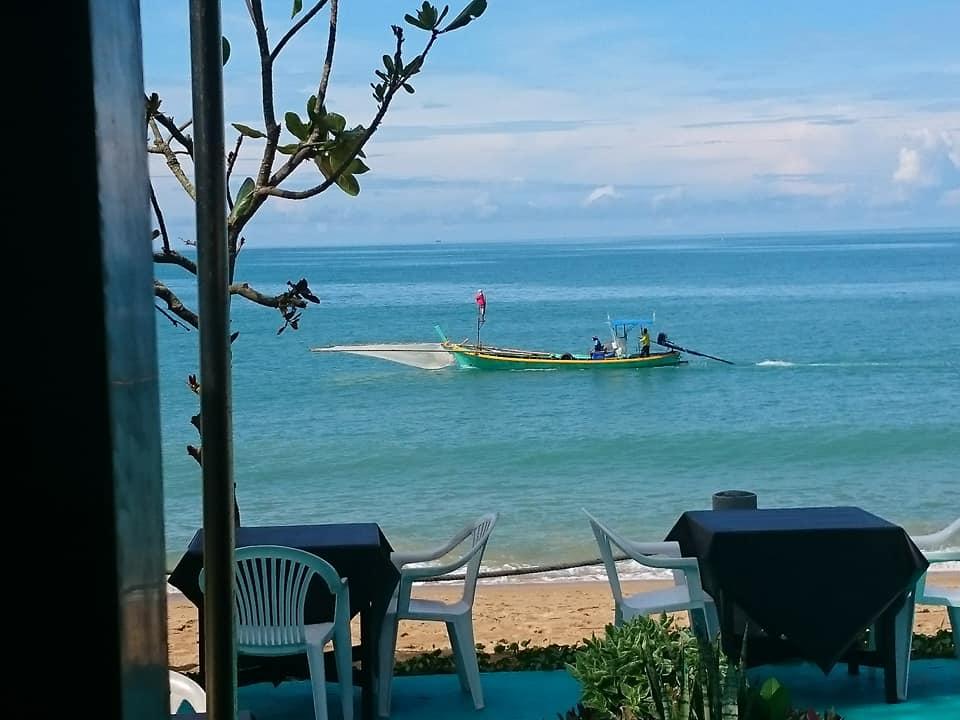 Strand Lah Own Resort