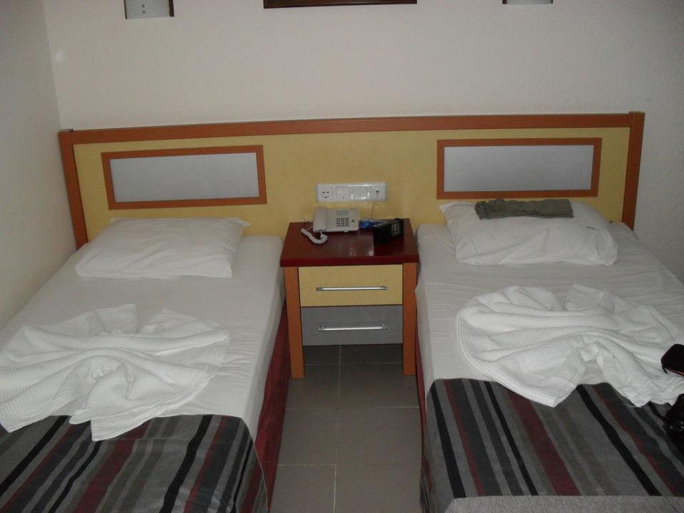 Betten Hotel Inova Beach