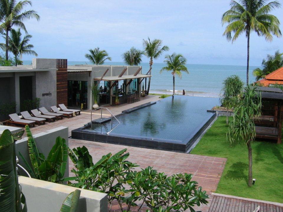 Quot Au 223 En Quot Hotel Chong Fah Beach Resort Bang Niang Beach