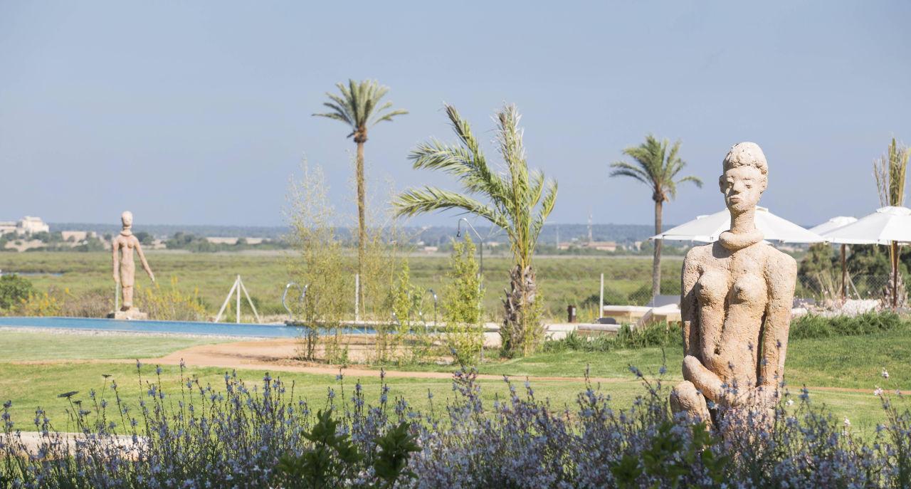 Piscina Fontsanta Hotel Thermal Spa & Wellness - Adults only