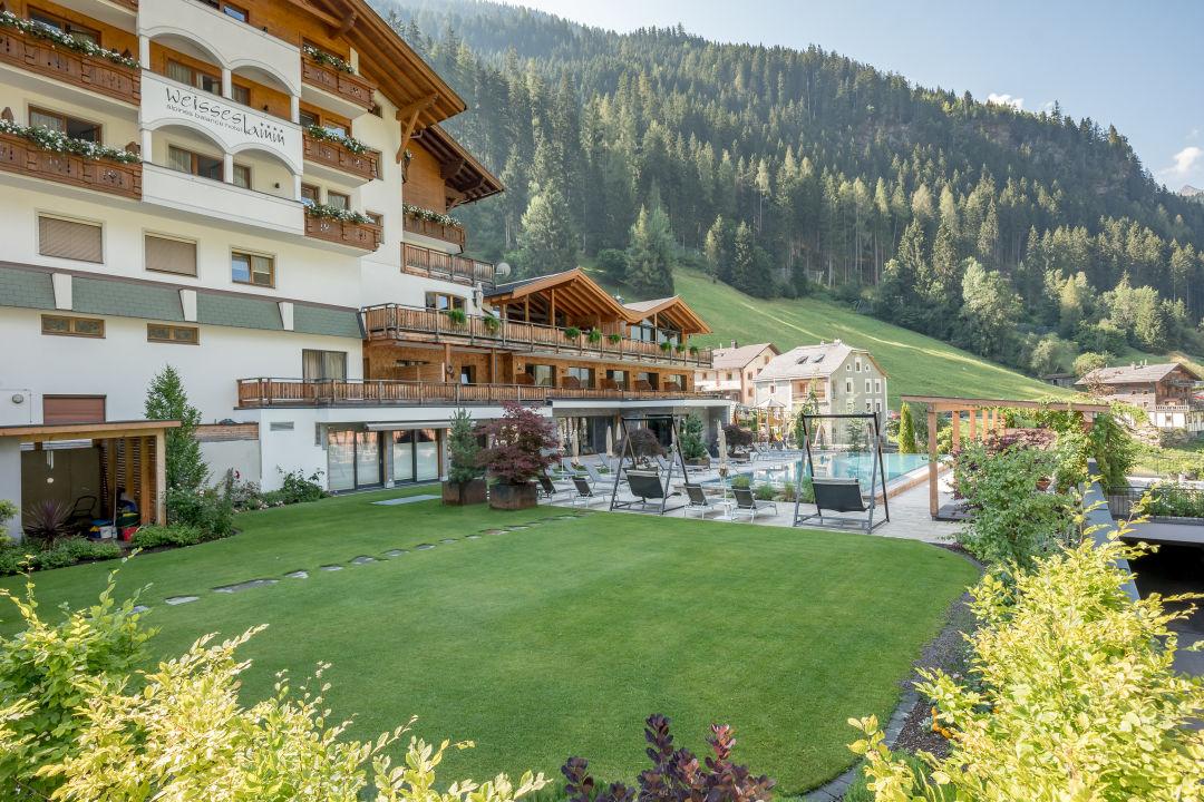 Außenansicht Hotel Weisses Lamm (See) • HolidayCheck