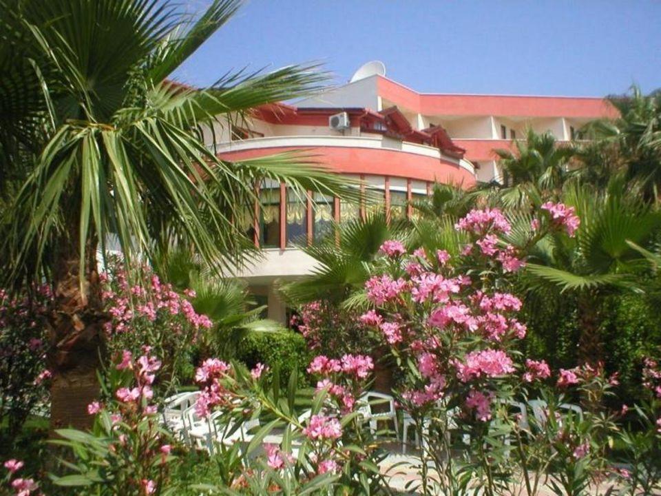 Hotel Orfeus / Side Colakli Nergos Garden Hotel