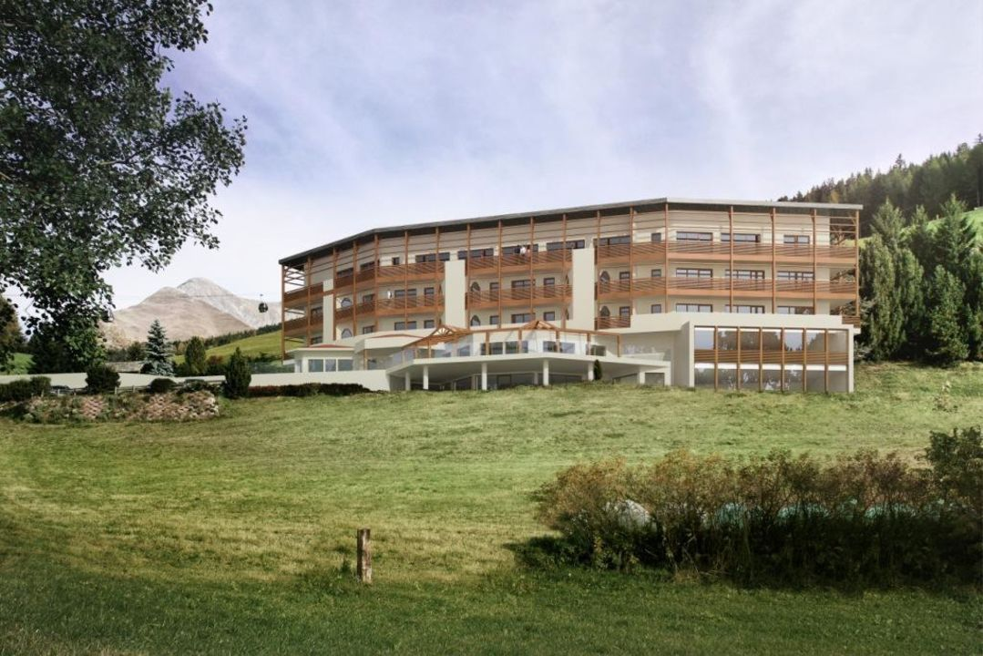 Hotel Gitschberg Meransen Italien