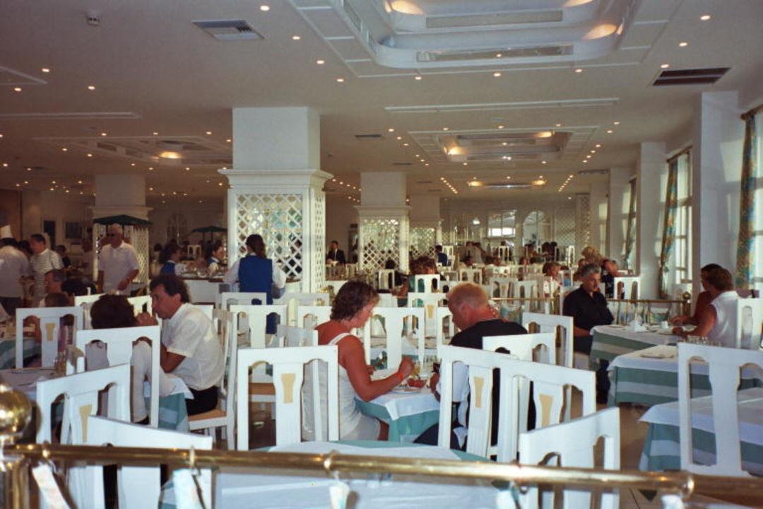 Mitsis Hotel Ramira Beach-Restaurant Mitsis Ramira Beach Hotel