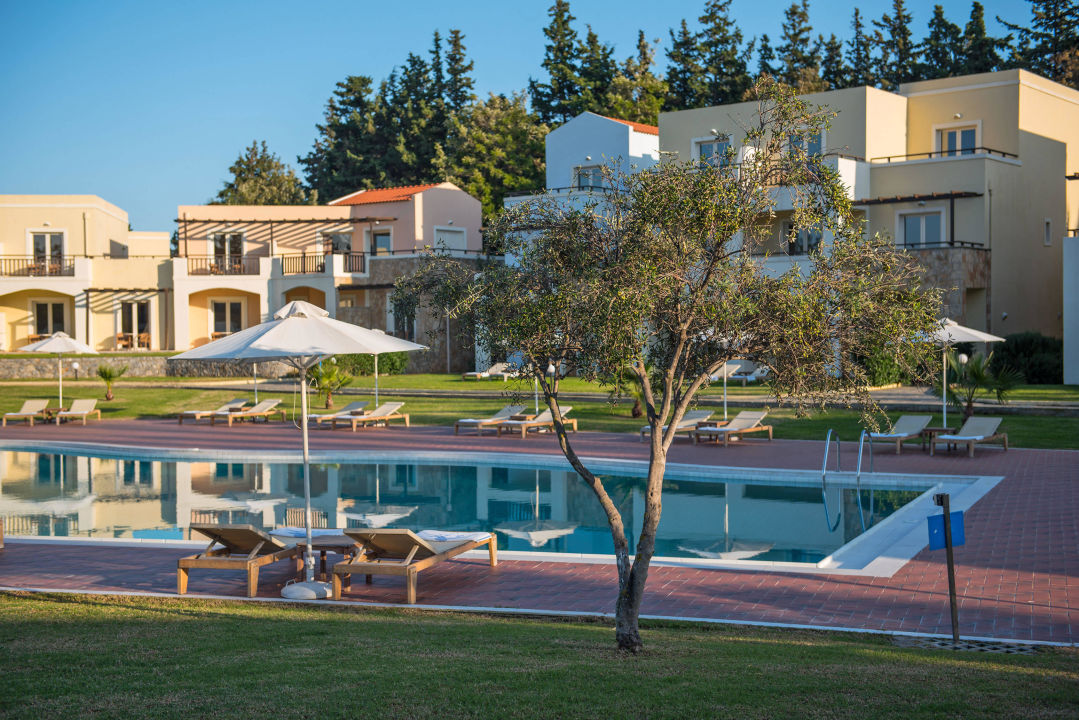 Holidaycheck Hotel Pilot Beach Kreta
