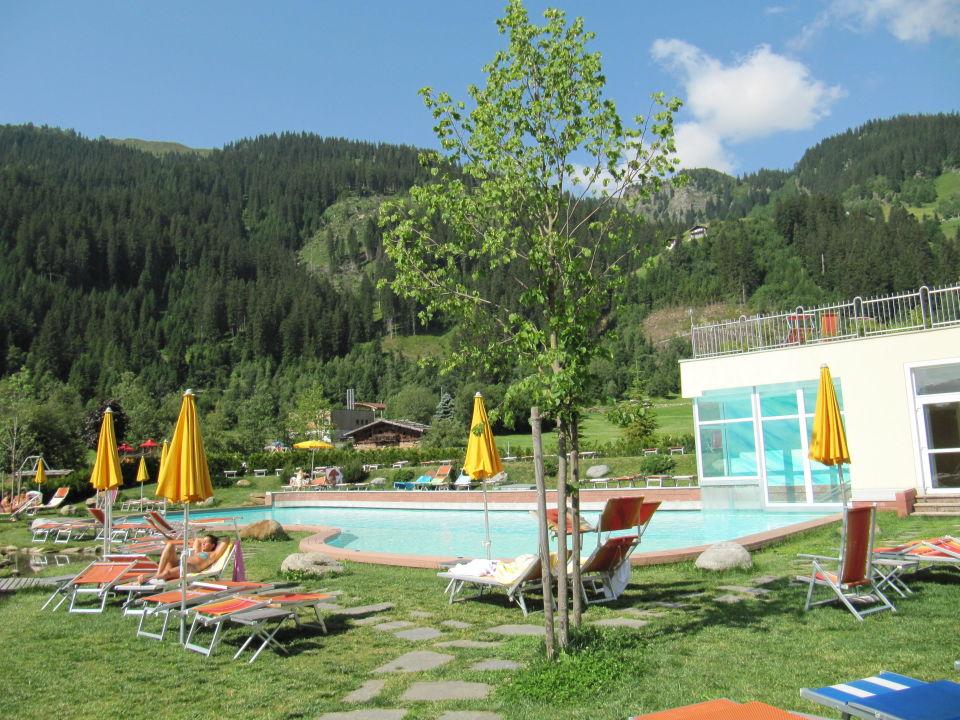 Family Hotel Italien