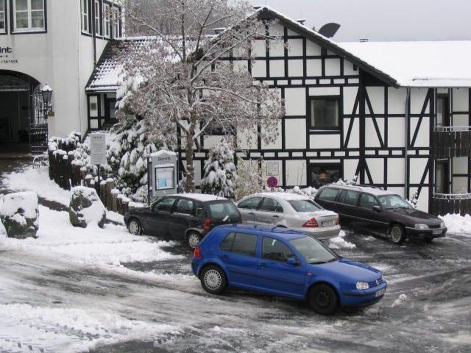 dorint hotel neuastenberg