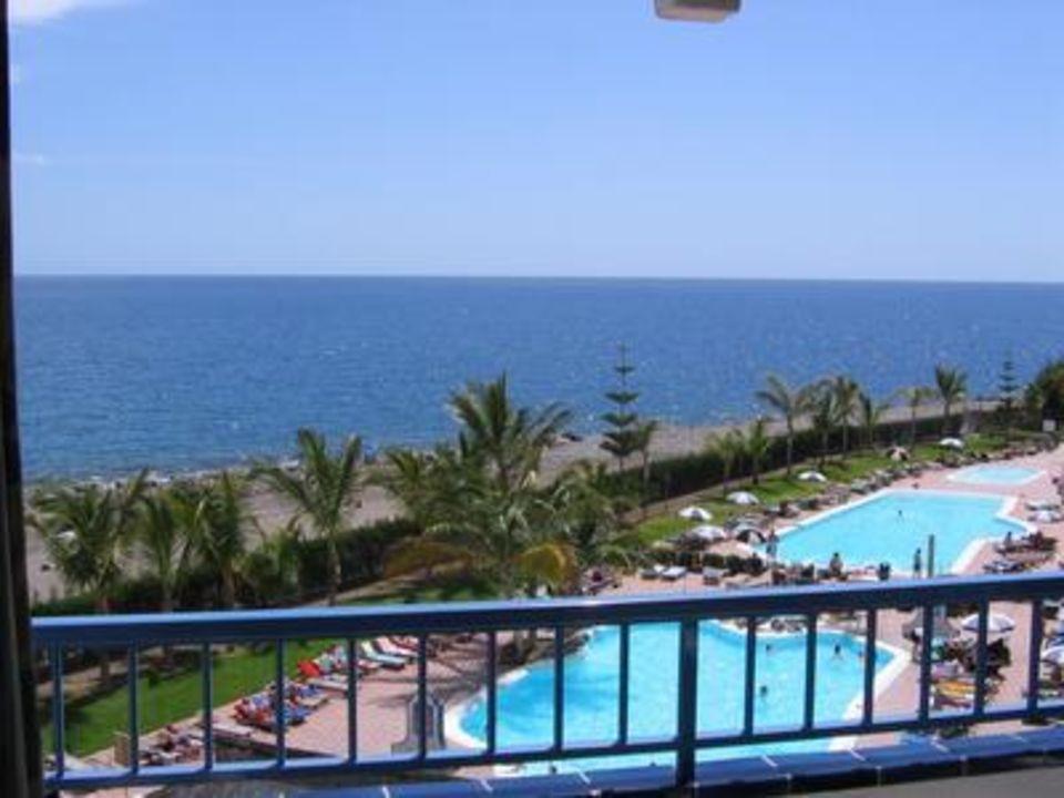 Zimmeraussicht LABRANDA Riviera Marina
