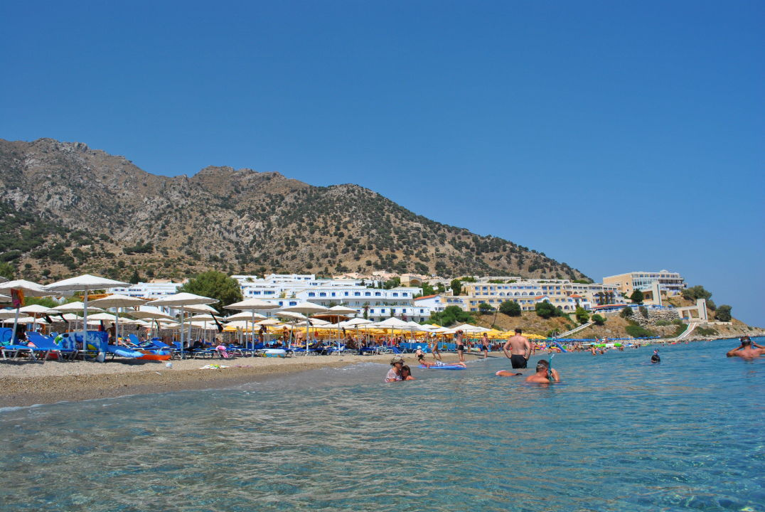 Kos Norida Beach Hotel