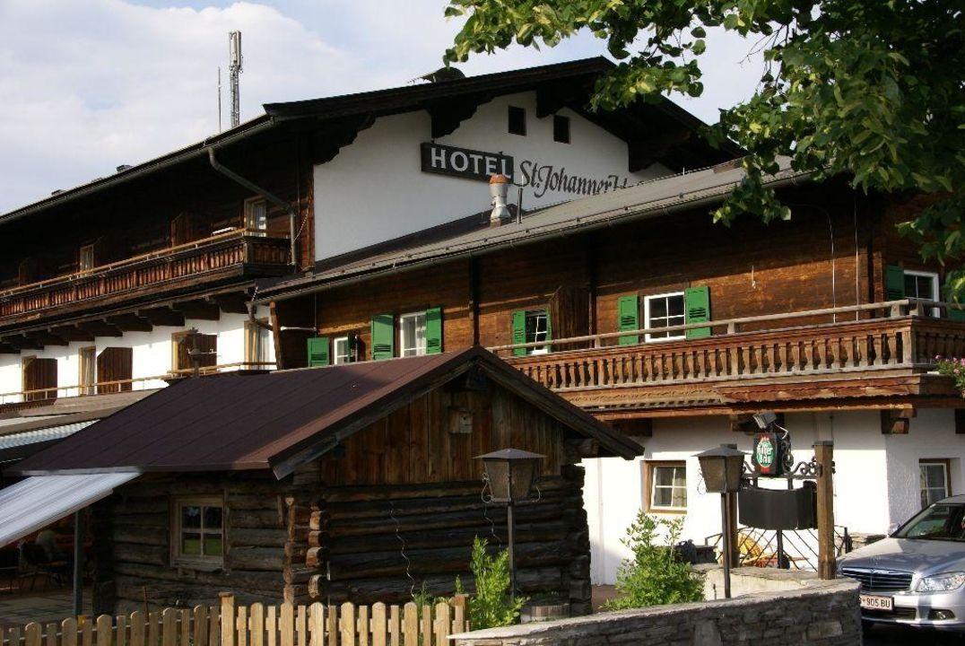 Hotel Hof Central