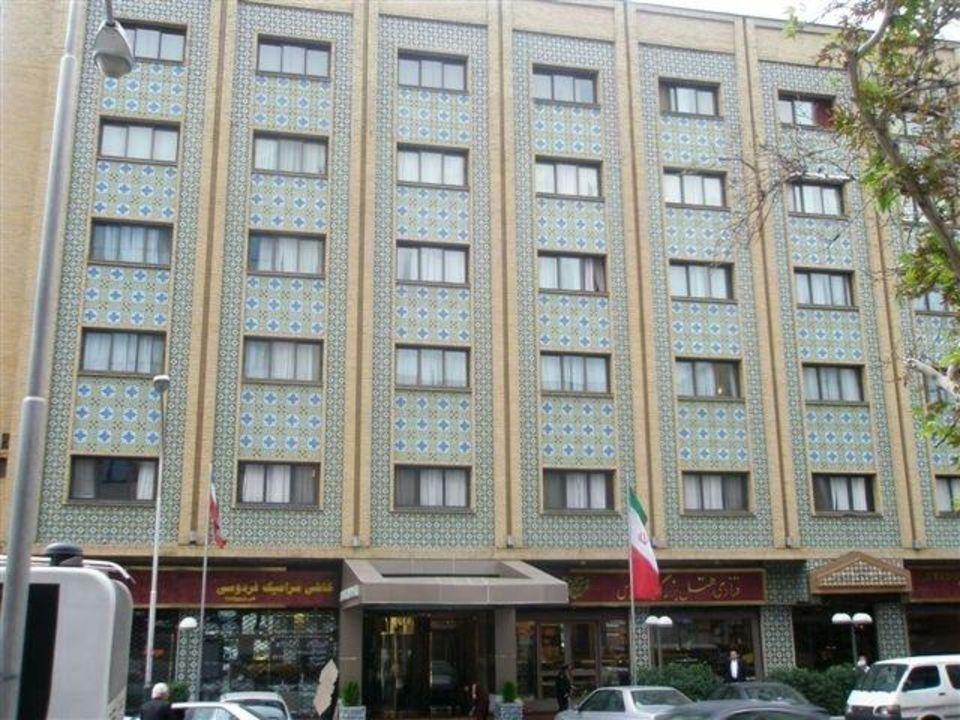 Stadthotel Ferdowsi International Grand Hotel