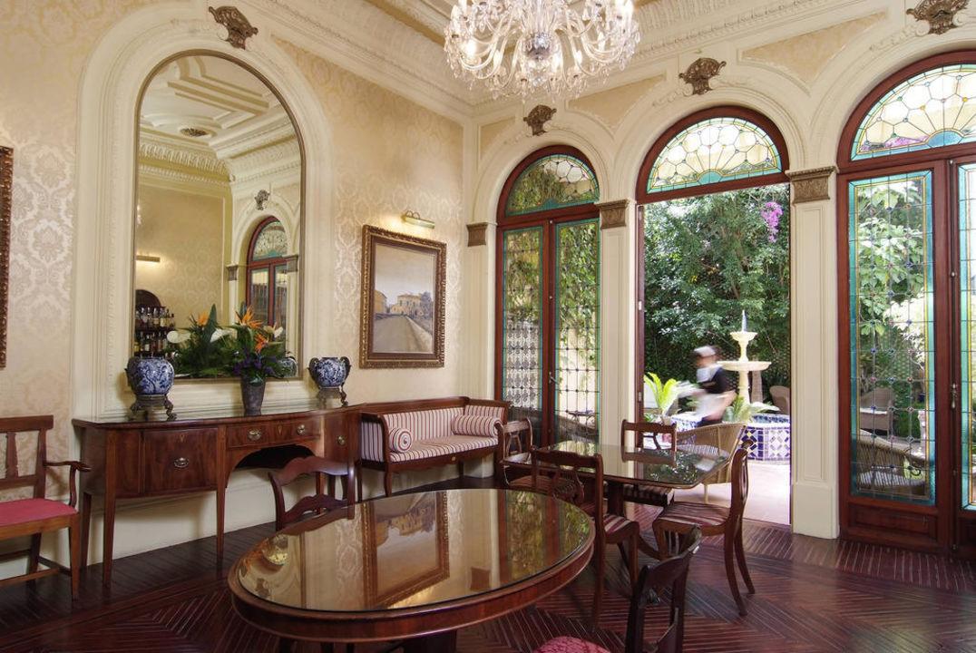 Salón Hotel Palacio Ca Sa Galesa