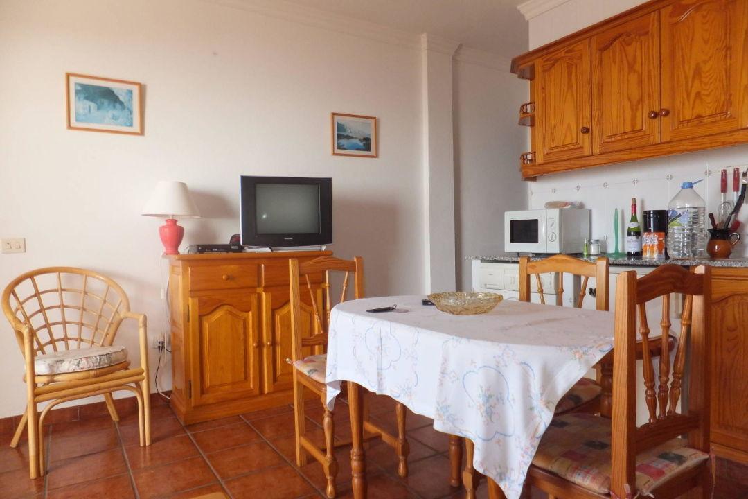 Mit Küche Hotel Piedra Verde