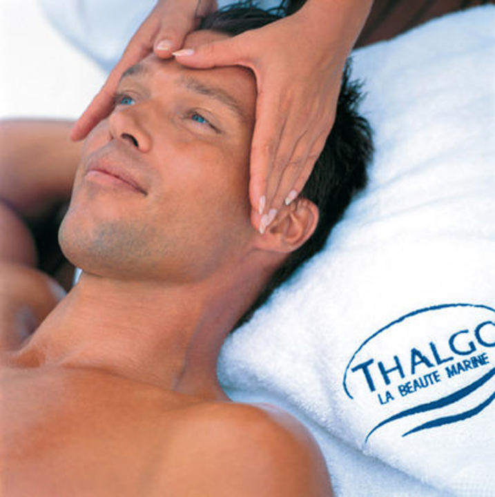 Wellness Massage Strandhotel Kurhaus Juist Strandhotel Kurhaus Juist