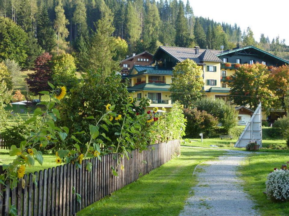 Hotel Ferienhotel Elisabeth