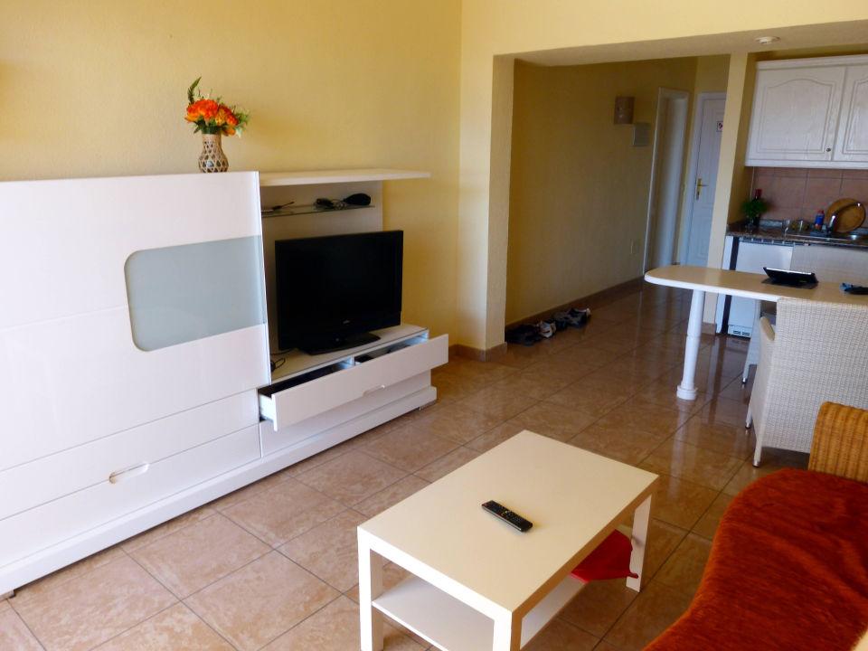 Durchgang Schlafzimmer, Ausgang,Bad Hotel Paraiso del Conde