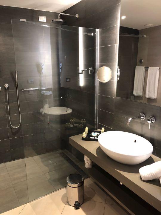 Zimmer Capovaticano Resort Thalasso & Spa
