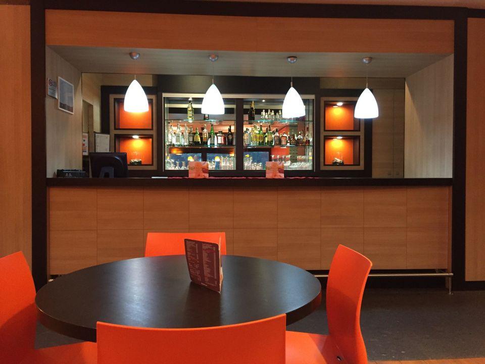 Bar ibis Hotel Milano Ca Granda