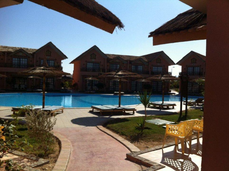 Promotion Bungalow Jungle Aqua Park Hurghada Holidaycheck