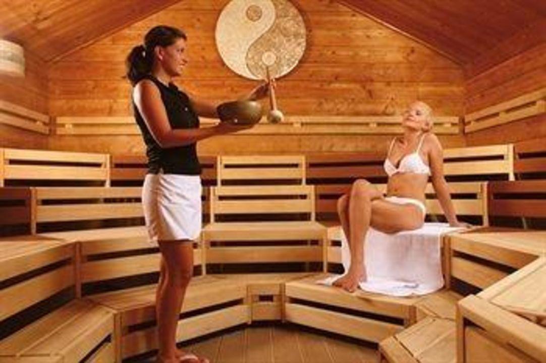 "Sauna"" Hotel Victory Therme Erding in Erding • HolidayCheck ..."