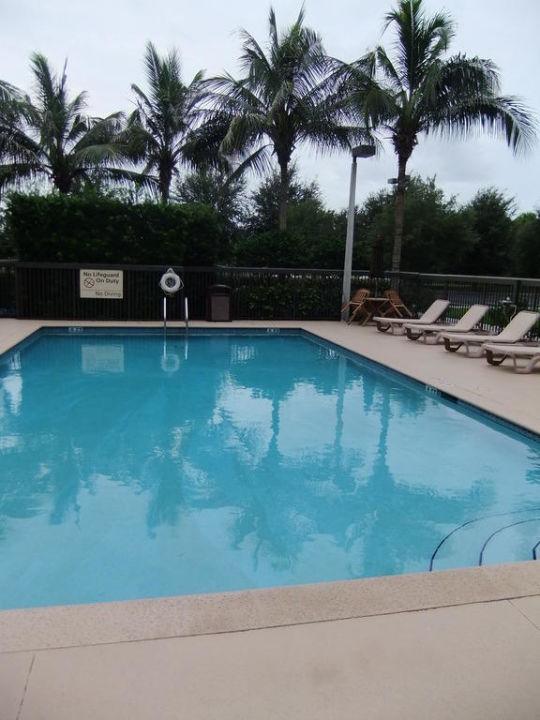 Fort Myers Beach Holiday Inn