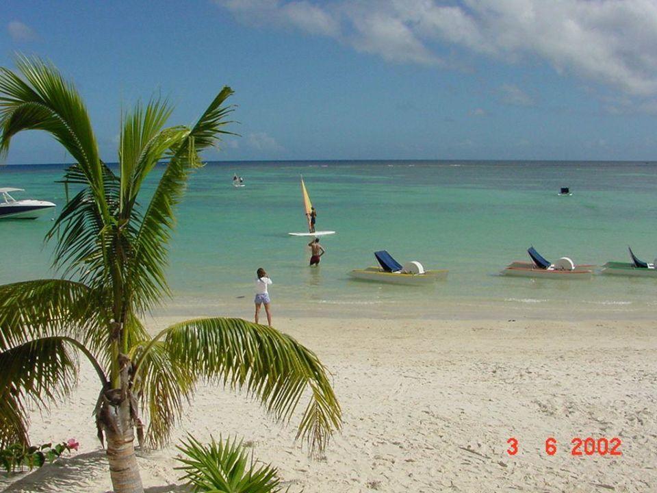 Beachcomber Hotel Trou Aux Biches Strand Trou Aux Biches