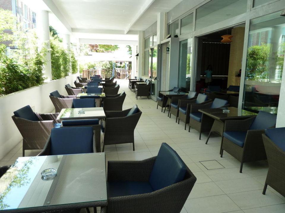 Terrace Hotel Firenze
