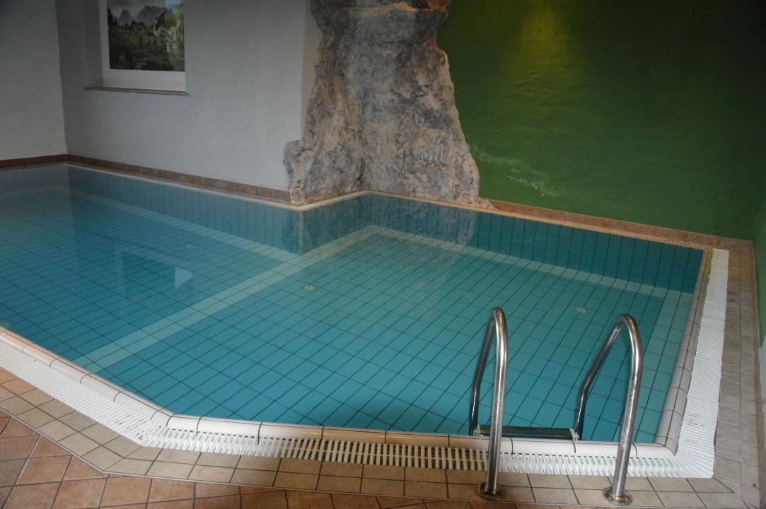 Pool Hotel FrohNatur