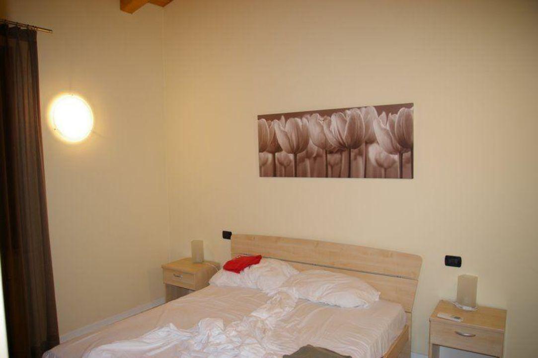 Appartement - Schlafzimmer\