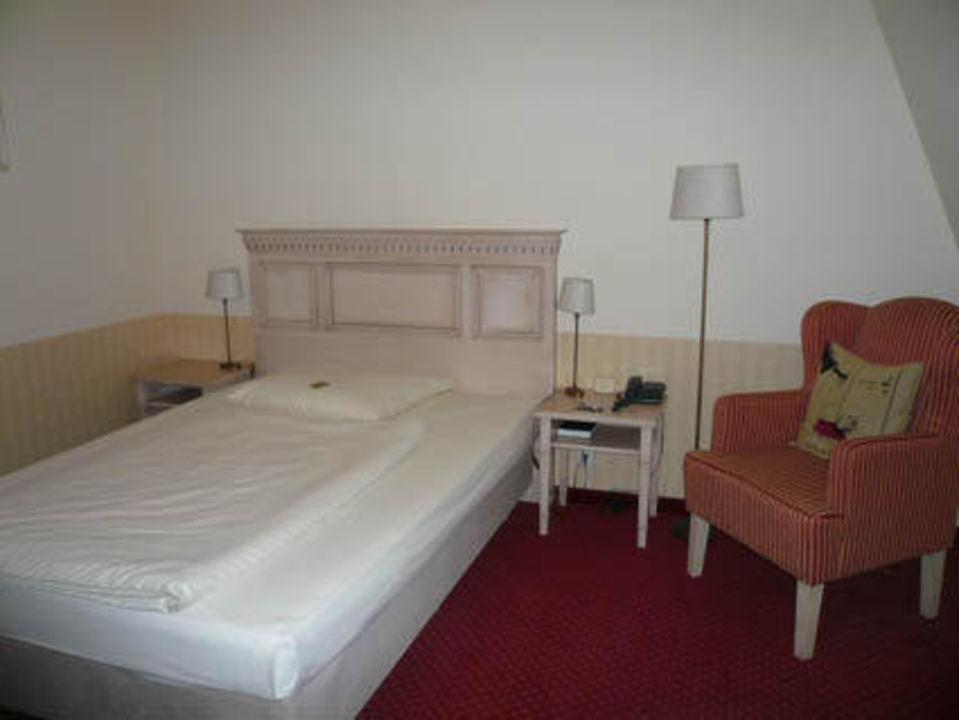 Zimmer Hotel Hanseat