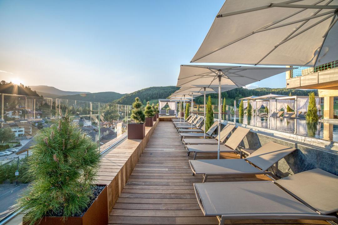 Hotel Abinea Dolomiti Romantic And Spa