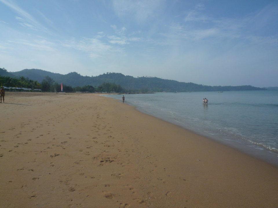 Hotel-Strand Mukdara Beach Villa & Spa Resort